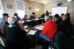 kurs na sali szkoleniowej